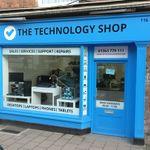 The Technology Shop profile image.
