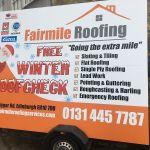 Fairmie roofing  profile image.