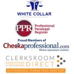 White Collar (Legal and Admin) Ltd profile image.