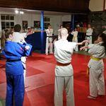 EGH Judo profile image.