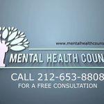 Mental Health Counselor PLLC profile image.