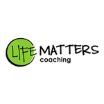 Life Matters Coaching profile image.