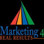 Marketing 4 Real Results profile image.