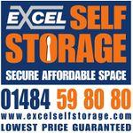 Excel Self Storage profile image.
