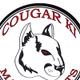Cougar Ki Martial Arts logo