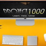 Project 1000 profile image.