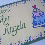 Cakes By Angela profile image.