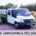 Herring Tree Services & Landscaping profile image.
