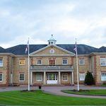 Woldingham Golf Club profile image.
