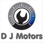 D J Motors profile image.