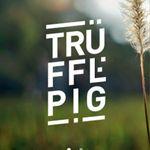 TRUFFLEPIG profile image.