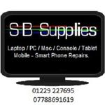S B Supplies Ltd profile image.