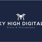 Sky High Digitals profile image.