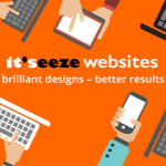 it'seeze Websites Birmingham profile image.