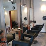 Iain Stewart Hairdressing  profile image.