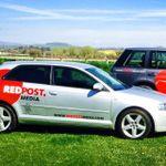 Redpost Media Ltd profile image.