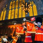 London Fanfare Trumpets profile image.