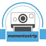 Mementostrip profile image.