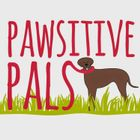 PawsitivePals logo