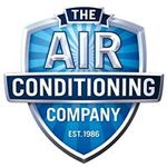 The Air Conditioning Company profile image.