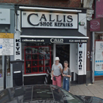 Callis locksmith profile image.