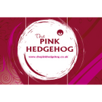 The Pink Hedgehog profile image.