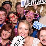Picture Perfect Photo Booth LLC. profile image.