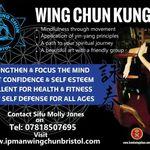 Ip Man Wing Chun Bristol profile image.