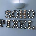 Soho Pixels profile image.