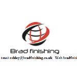 Bradfinishing profile image.