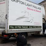 Skipton Light Haulage  profile image.