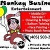 Monkey Business Entertainment profile image
