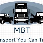 Miles Better Transport profile image.