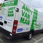 Andy Van Man profile image.