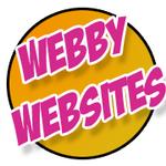 Webby websites profile image.