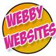 Webby websites logo