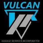 Vulcan Garage Services Inc profile image.