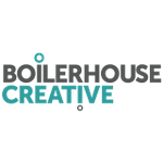 Boilerhouse Creative Communications profile image.