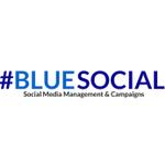 BlueSocial Agency London profile image.