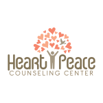 Heart Peace Counseling Center, LLC profile image.
