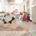 Chroma Photobooth profile image.