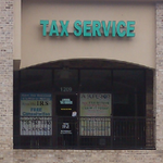 A Superior Tax Service profile image.
