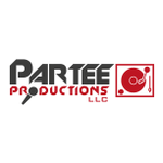 Partee Productions profile image.