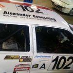 Tiffany M. Alexander, LPC profile image.