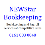 NEWStar Bookkeeping profile image.