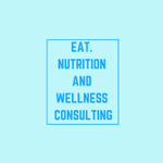 Eat.Nutrition and Wellness Consulting profile image.