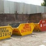 Jeff Skinner Skip Hire Ltd profile image.