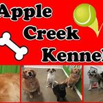 Apple Creek Kennel Training profile image.