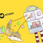 Internet Dreams Studio profile image.