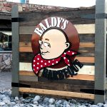Baldy's Barbeque profile image.